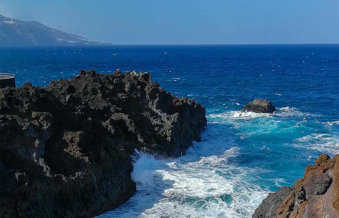 To La Palma by private jet