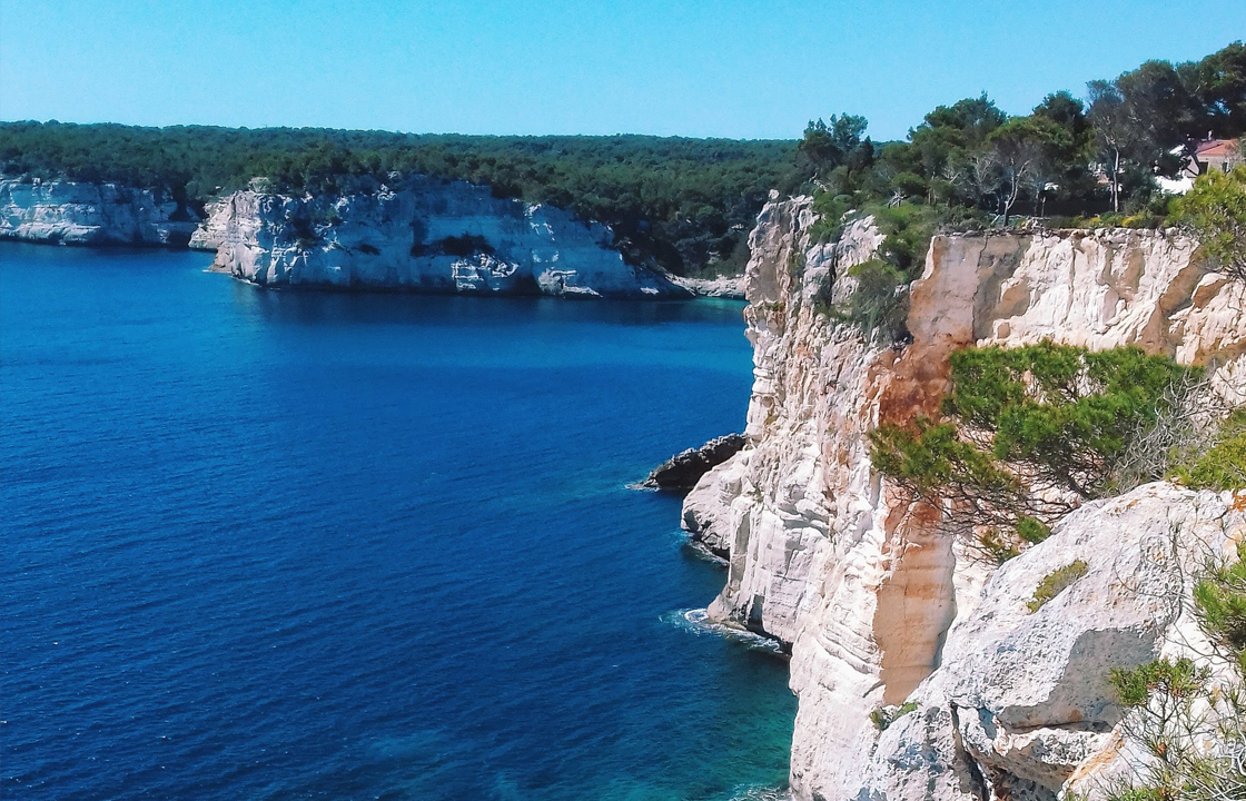 By Private Jet to Menorca